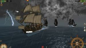 The Pirate: Caribbean Hunt 1