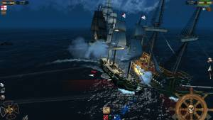 The Pirate: Caribbean Hunt 3