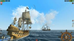 The Pirate: Caribbean Hunt 4