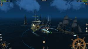 The Pirate: Caribbean Hunt 5